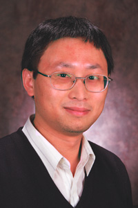 Picture of Johnny Zhang