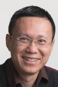 <b>Jian Pei</b>, Ph.D., Fellow of ACM, Fellow of IEEE - Pei